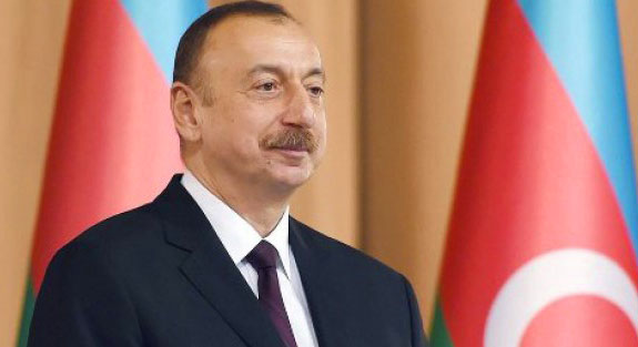 Order of the President of the Republic of Azerbaijan on the celebration of the 150th anniversary of Jalil Mammadguluzadeh
