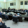 """AMEA-da """"Heydər Əliyev: Ümummilli lider, zaman və müasir dövr"""" mövzusunda konfrans keçirilib"""