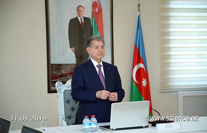 Azərbaycan elminin yeni mərhələdə inkişafını nəzərdə tutan strategiya hazırlanır