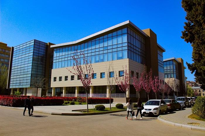 Mərkəzi Elmi Kitabxanaya beynəlxalq təşkilatlardan 54 sənəd daxil olub