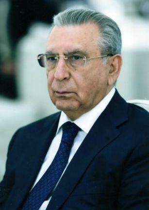 Bu gün akademik Ramiz Mehdiyevin doğum günüdür