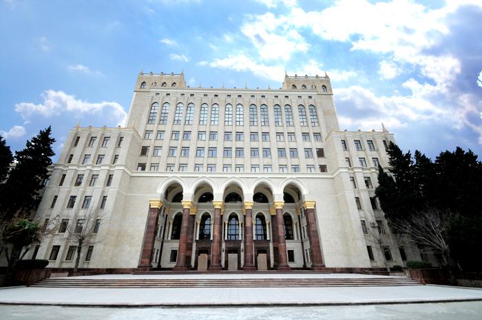 В НАНА состоится конкурс «Магистр-2018»