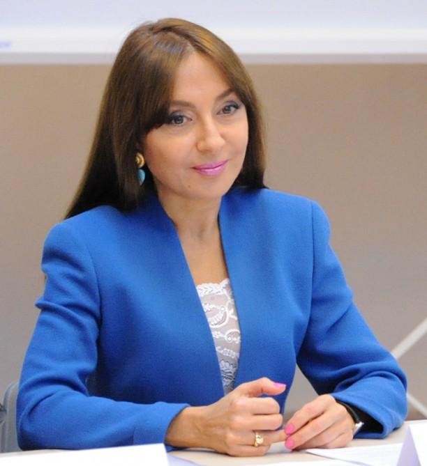 AMEA-nın vitse-prezidenti Nərgiz Paşayeva Rusiya Təhsil Akademiyasının akademiki (xarici üzvü) seçilib