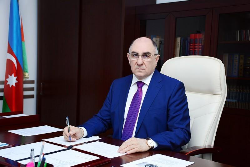 Akademik Rasim Əliquliyev AMEA-nın vitse-prezidenti seçilib