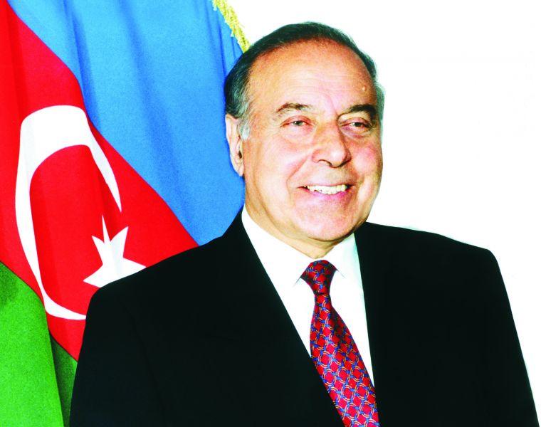 Azərbaycan multikulturalizminin banisi