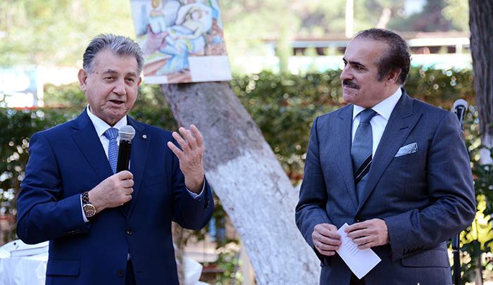 """""""Axşam görüşləri"""" AMEA-nın prezidenti, akademik Akif Əlizadənin 85 illiyinə həsr ediləcək"""